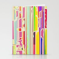 Citric Acid Stationery Cards