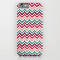 Chevron 2 iPhone 6 Slim Case
