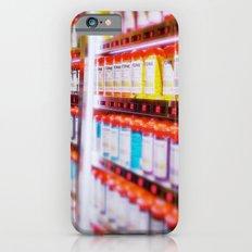 Pantone Pods iPhone 6s Slim Case