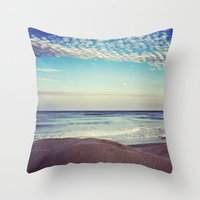 possibility Throw Pillow