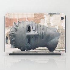 Eros Bendato, Krakow iPad Case