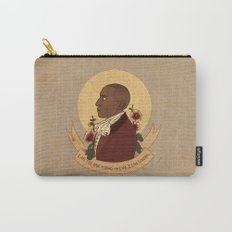 I'm Willing To Carry-All Pouch
