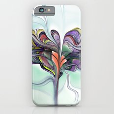 Butterfly Tree Slim Case iPhone 6s