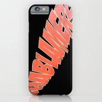 shablamers invert iPhone 6 Slim Case
