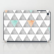 Tri-angle iPad Case