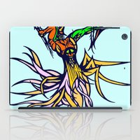 Atlantean Archer iPad Case