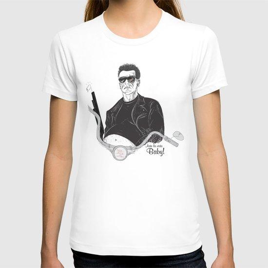 Heroes - The Man T-shirt