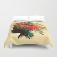 Wildchild Duvet Cover