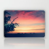 An Arizona Sunset Laptop & iPad Skin