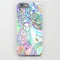 Spec Vertebraeyes iPhone 6 Slim Case
