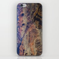 The Grand Canyon South Rim iPhone & iPod Skin