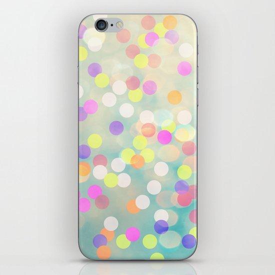 C'est La Fiesta iPhone & iPod Skin