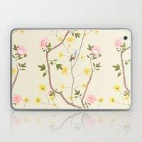 Jenny Chinoiserie  Laptop & iPad Skin