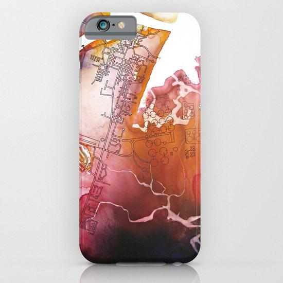 Impulse Control iPhone & iPod Case