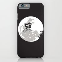 Dib And The E.T iPhone 6 Slim Case