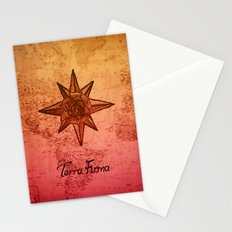 Terra Firma Stationery Cards