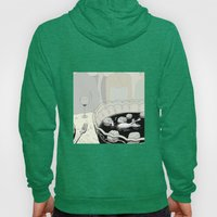 A Rat in a Punch Bowl Hoody