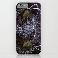 The Pussy who saw the end... iPhone 6 Slim Case