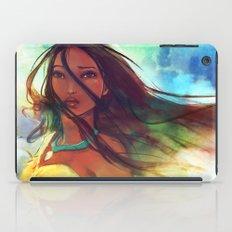 The Wind... iPad Case