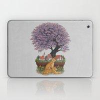 Bonsai Village Laptop & iPad Skin