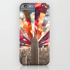 Superstar New York Slim Case iPhone 6s