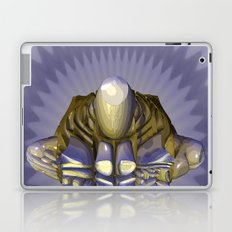 Enlightenment Laptop & iPad Skin