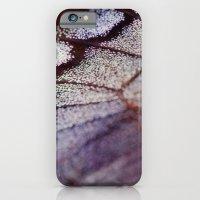Butterfly Wing Macro iPhone 6 Slim Case