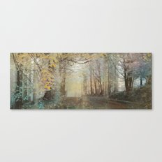 RForest3 Canvas Print