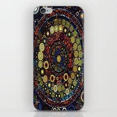 :: Cirque du Soleil :: iPhone & iPod Skin