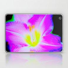 Electric Bloom Laptop & iPad Skin