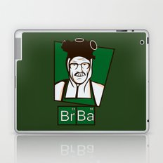 The Cook of Breaking Bad Laptop & iPad Skin