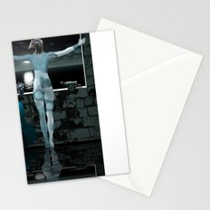 Music 1 Stationery Cards