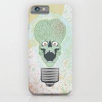 Think Martian  iPhone 6 Slim Case