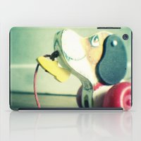 Snoopy dog iPad Case