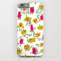 Zoo iPhone 6 Slim Case
