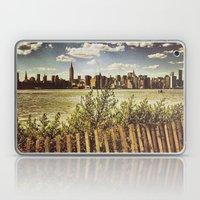 NYC 2 Laptop & iPad Skin