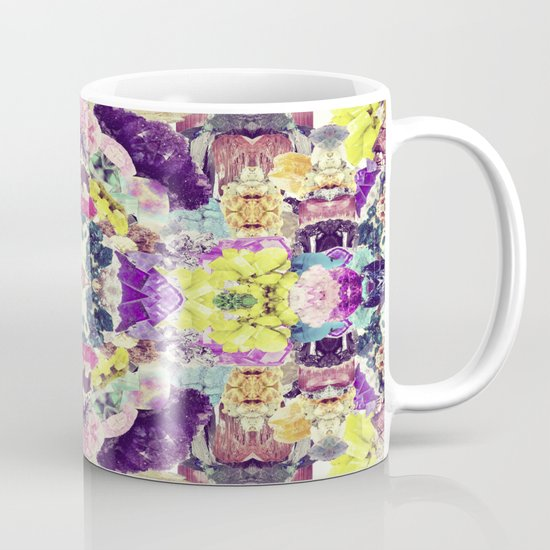 Crystalize Me Mug