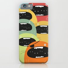 Monster gang. iPhone 6s Slim Case