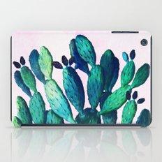 Cactus Three Ways #society6 #decor #buyart iPad Case