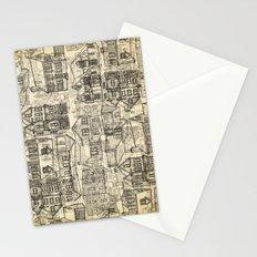 casa Stationery Cards