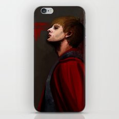 Two Sides of the Same Coin iPhone & iPod Skin