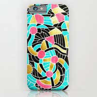- summer jump - iPhone 6 Slim Case