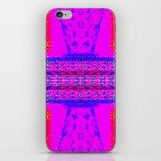 Mjolnir iPhone & iPod Skin