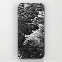 Rushing Waters  iPhone & iPod Skin