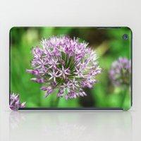 Wildflower iPad Case