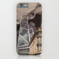 In the Middle of Somewhere iPhone 6 Slim Case