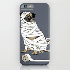 The Mummy Pug Return iPhone 6 Slim Case