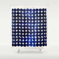 unity 1 Shower Curtain