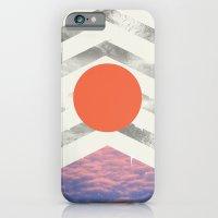 Vojaĝo iPhone 6 Slim Case