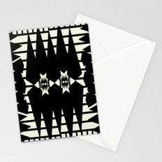 Microcosm Stationery Cards